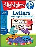 Preschool Letters (Highlights Learning Fun Workbooks) kindergarten workbooks Mar, 2021