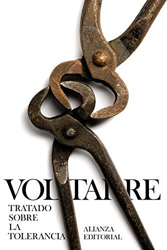 Tratado sobre la tolerancia (El libro de bolsillo - Humanidades)