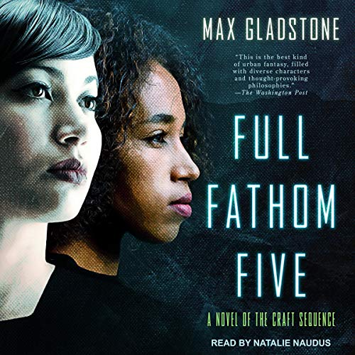 Full Fathom Five  By  cover art