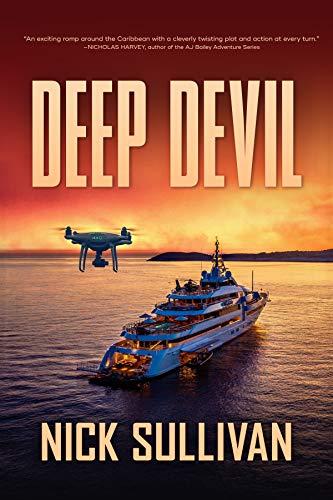 Deep Devil (The Deep Series Book 4)