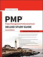 PMP Project Management Professional Exam Deluxe Study Guide: Updated for the 2015 Exam