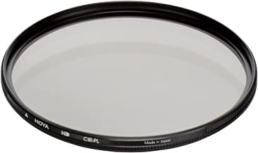 Hoya 58mm HD Digital Circular Polarizing Screw-in Filter
