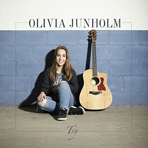 Olivia Junholm