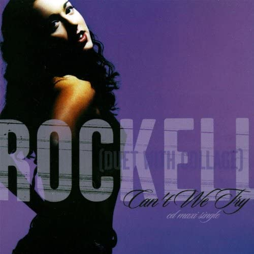 Rockell & Collage