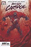 Absolute Carnage #4 (Of 5) Ac Penultimate Issue