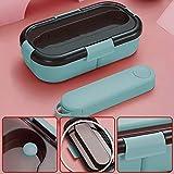 Zoom IMG-2 lunch box con 3 scomparti