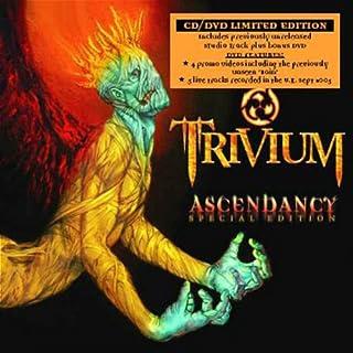 Ascendancy[DVD付き]
