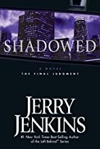 Shadowed (Underground Zealot Book 3)