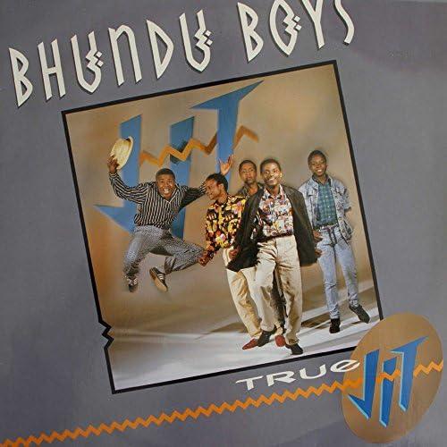 Bhundu Boys