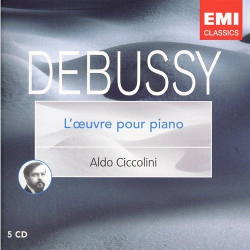 Debussy - Oeuvre Complete Pour Piano