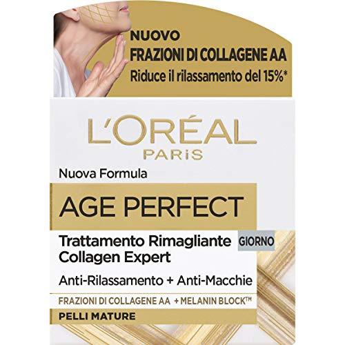 L'Oréal Paris Age Perfect Crema Viso Re,...