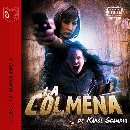 La Colmena [The Hive] audiobook cover art