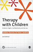 Therapy with Children (Ethics in Practice Series)