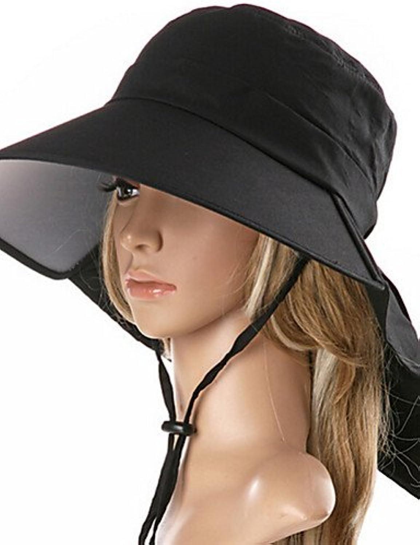 Suvsertu Lady Reveal Horsetail Sun Hat Straw Hat DSJ 980