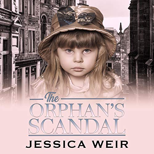 The Orphan's Scandal cover art