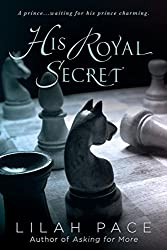 His Royal Secret 画像