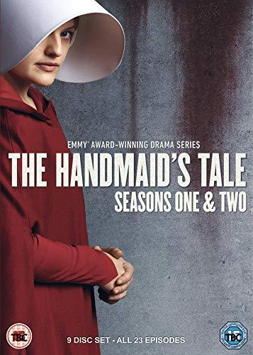 The Handmaid'S Tale Season 1-2 [DVD] [2018]