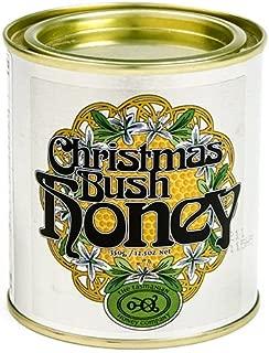 Genuine Tasmanian Christmas Bush Honey, 350g