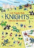 Knights Transfer Book (Transfer Books)