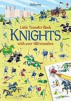 Knights Transfer Activity Book (Transfer Activity Books)