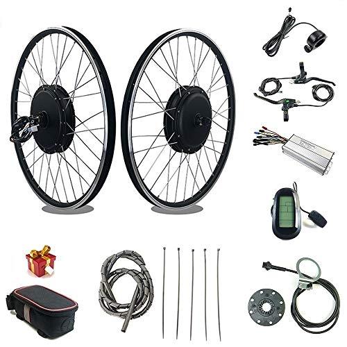 RICETOO kit de vélo électrique 48V...