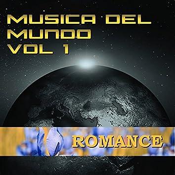 Música del Mundo Vol.1 Romance