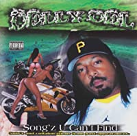 Song'z U Can't Find by Celly Cel (2002-09-24)