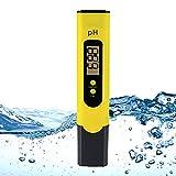 PH Meter for Water Hydroponics, Pen...