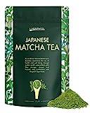 Heapwell Superfoods Japanese Matcha Green Tea, 50g (Premium Grade)