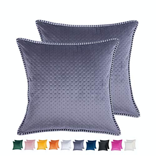Massam Decor Throw Pillow Covers (18