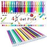Gel Pen, Coloring Gel Pens for Kid Adult Coloring...