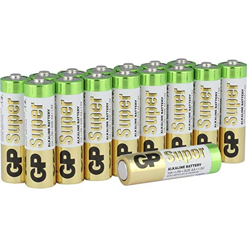 GP Batteries 03015AS16