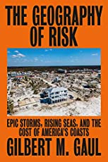 Image of The Geography of Risk:. Brand catalog list of Sarah Crichton Books.