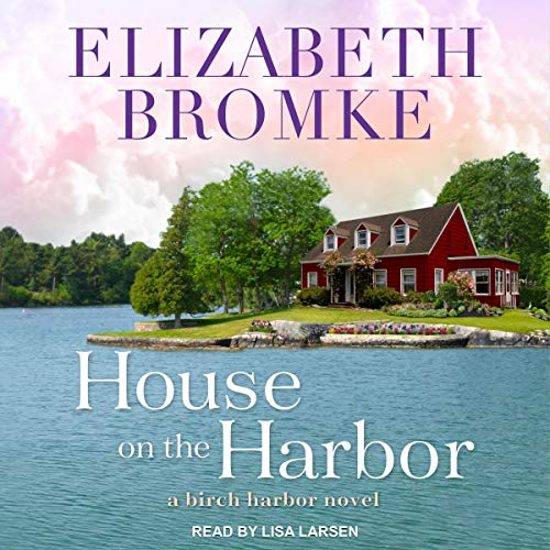 House on the Harbor cover art