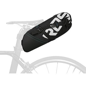 Lixada Bicicleta Bolsa Ciclismo Bicicleta Cola Sillín Asientos ...