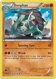 Best donphan pokemon card Reviews