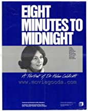 Eight Minutes To Midnight Poster Movie 27x40