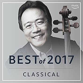 Best Classical of 2017