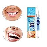 SUNSENT Professional Strength Teeth Whitening Pens,Gel Bleach Dental Stain Remover Brighten Teeth Pen Care Tool