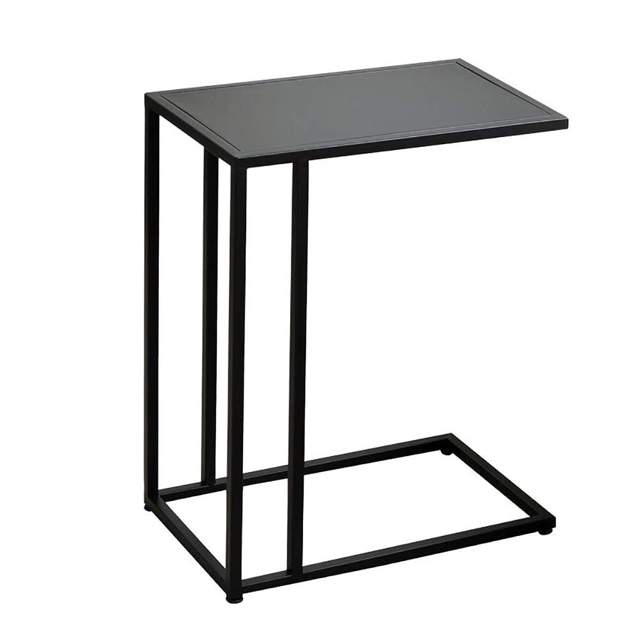 飼料建設紳士気取りの、きざなスタンドアップラック小型コーヒーテーブルソファサイドキャビネットベッドテーブル