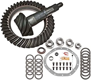 4.56 RING AND PINION & MASTER BEARING INSTALL KIT - COMPATIBLE WITH GM CORP 9.5