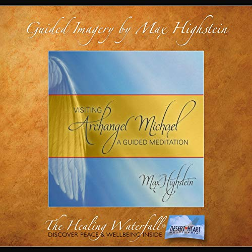 Visiting Archangel Michael cover art