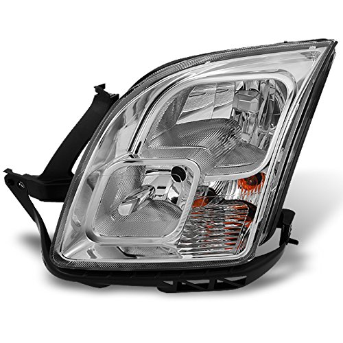 07 ford fusion headlight assembly - 2