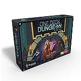 MS EDIZIONI- One Deck Dungeon, Colore Edizione Italiana, 80253