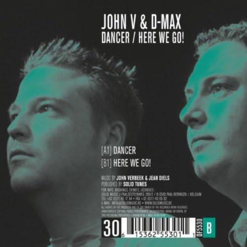John V & D-max