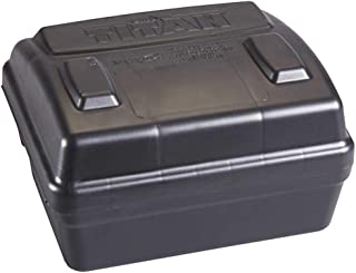 Tomcat Titan Rodent Bait Station | Commercial Grade Pest Control | Run Traps and Bait in Tandem | No Additional Securing R...