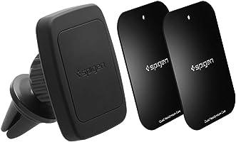 Spigen Kuel H12 Tüm Cihazlara Uyumlu Manyetik Premium Araç Tutucu (Universal) A201 - 000CD20115