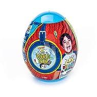 RYAN'S WORLD 919052.006 Tour Micro Figure Egg