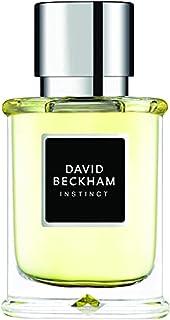 David Beckham Instinct Eau de Toilette for Men, 75ml