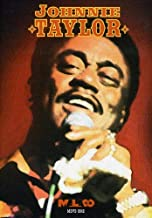 Johnnie Taylor: Recorded Live at the Longhorn Ballroom